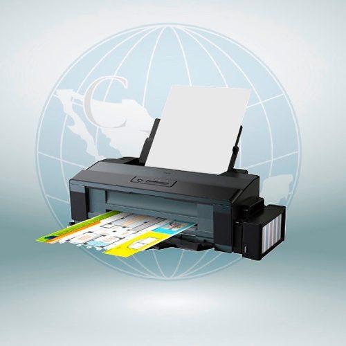 Impresora Epson L Para Sublimar