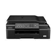 Impresora Multifuncional Brother De Tinta Continua Mfct800w