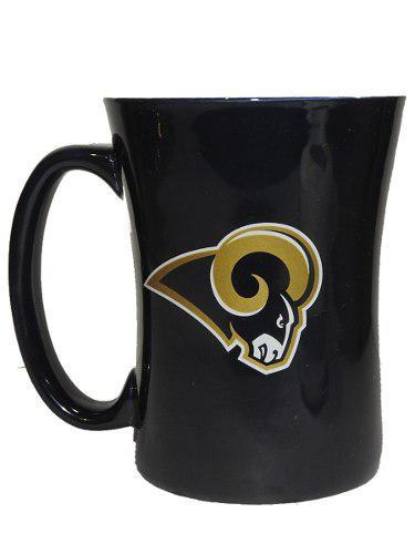 Los Angeles Rams Taza Victory Coleccionable Nfl