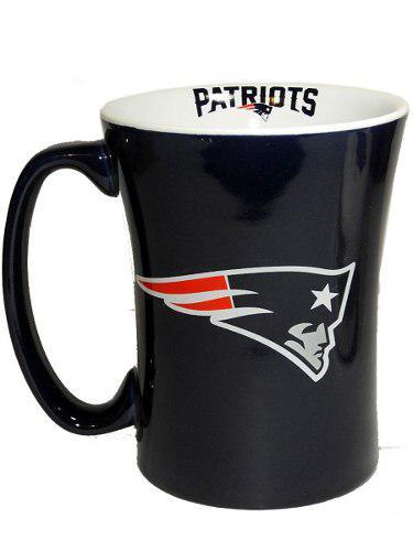 Patriotas Nueva Inglaterra Taza Victory Coleccionable Nfl