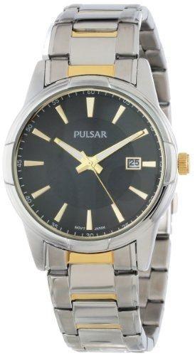 Pulsar Hombre Ph9015 Vestido Colección Deporte Reloj