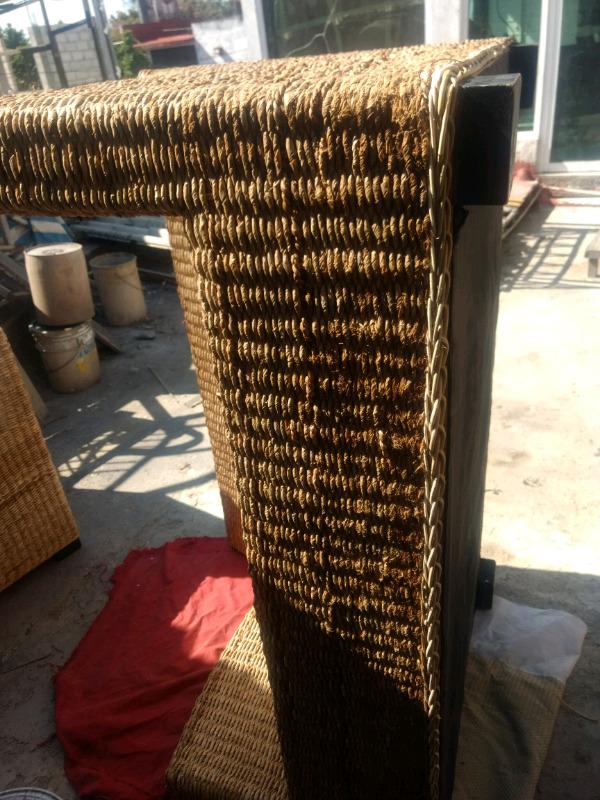 Reparacion de muebles bejuco rattan equipales posot class - Reparacion muebles ...