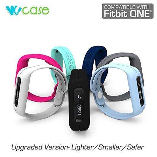 Wocase Oneband Fitbit Una Colección De Accesorios Pulsera