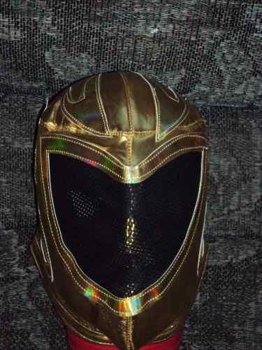 Wwe Cmll Aaa Mascara De Luchador Tinieblas Para Adulto