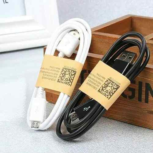 100 Cable Cargador V8 Android Micro Usb Mayoreo Barato Datos