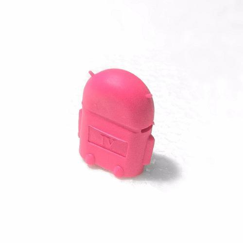 Adaptador Otg Micro Usb A Usb Roobot Varios Colores