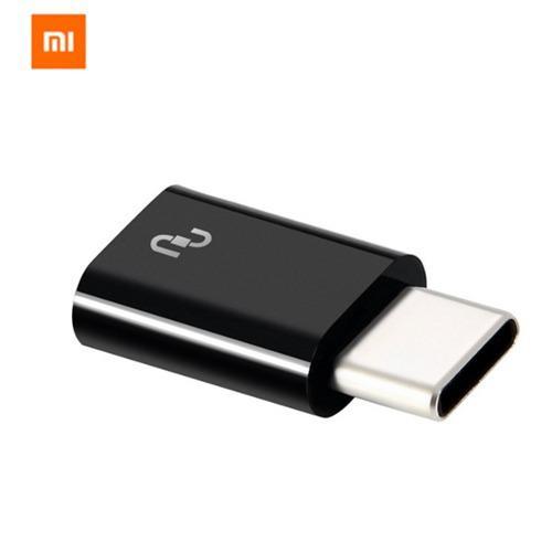 Adaptador Usb Tipo C Macho A Micro Usb Hembra Xiaomi