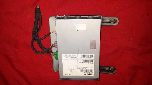 Amplificador De Audio Original Volvo Xc70 S60 331409100aa