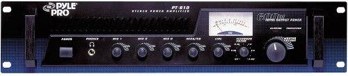 Amplificador De Potencia De Audio Para El Hogar De 5 Ca...