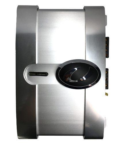Amplificador Ultimate T32160 / 1200 Watts 2 Canales