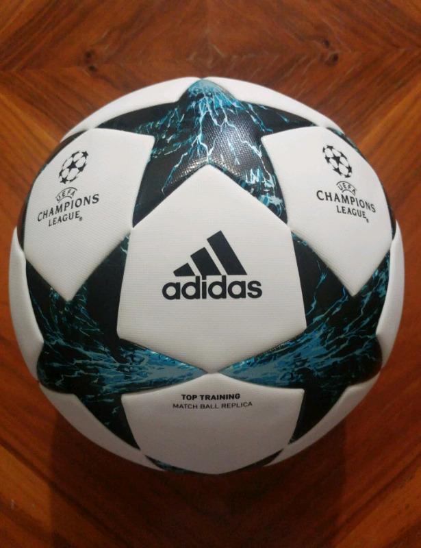 Balón Adidas UEFA Champions League Oficial