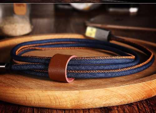 Cable Carga Rapida Floveme Original 2m Tipo C Micro Usb