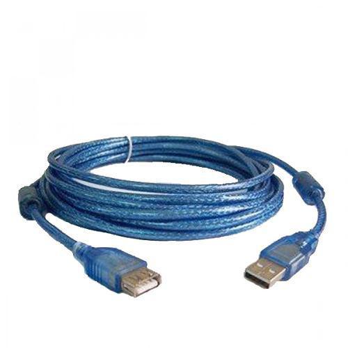 Cable Extensión Usb De 5 Metros