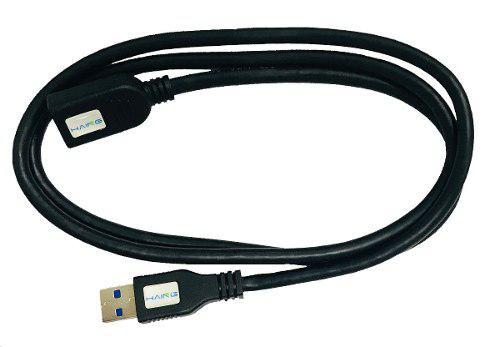 Cable Extension Usb 3.0 Macho Hembra 1 Metro Super Speed 5gb