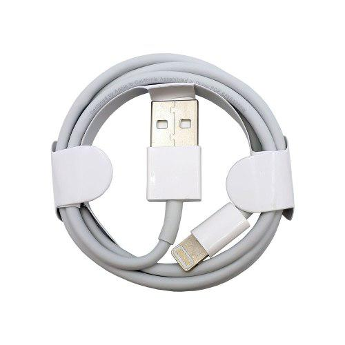 Cable Generico De Carga Lightning 1 Metro Iphone Cn01