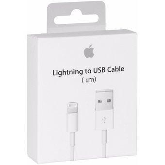 Cable Iphone Original 1m A Mayoreo