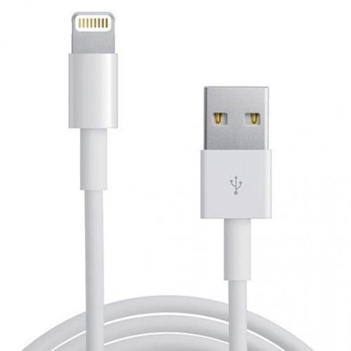 Cable Lightning Original Apple Iphone 5 5s 6 6s 7 8 X Ipad