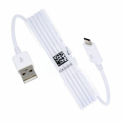 Cable Original Samsung Usb Carga Rápida 1.5m V8 S6 S7 A5 A7