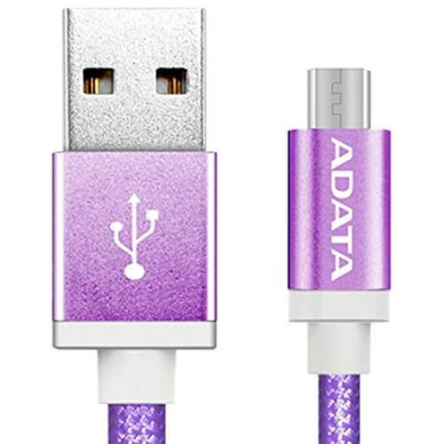 Cable Usb Adata A Micro Usb Smartphone Varios Colores
