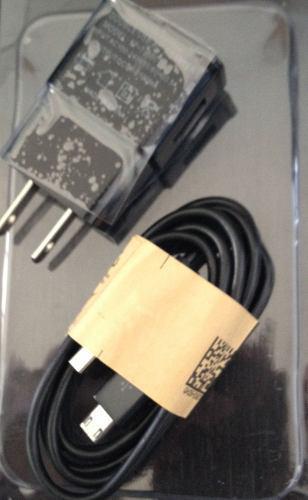 Cargador + Cable Usb P Samsung Galaxy S3, S4, S5, S6 5v 1a