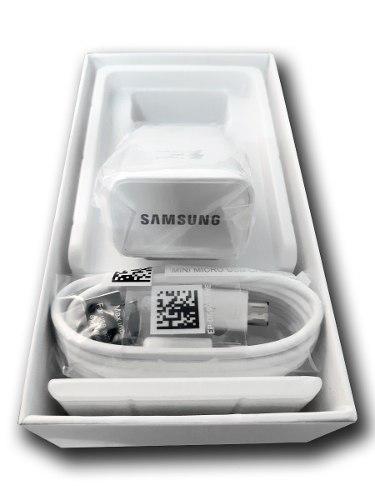 Cargador Samsung Micro Usb V8 Carga Rapida 1.2m