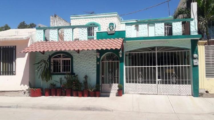 Casa en Venta 3 recámaras Col. Antonio Toledo Corro / Casa