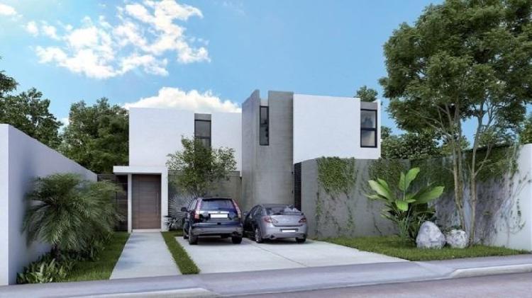 Casa en Venta Lomas Dzitya Mérida Yucatán / House for sale