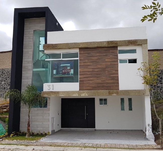 Casa en Venta en Lomas de Angelópolis, ¡¡¡TRATO