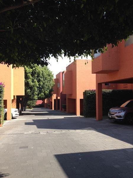 Casa en renta, Santa Fe La Loma
