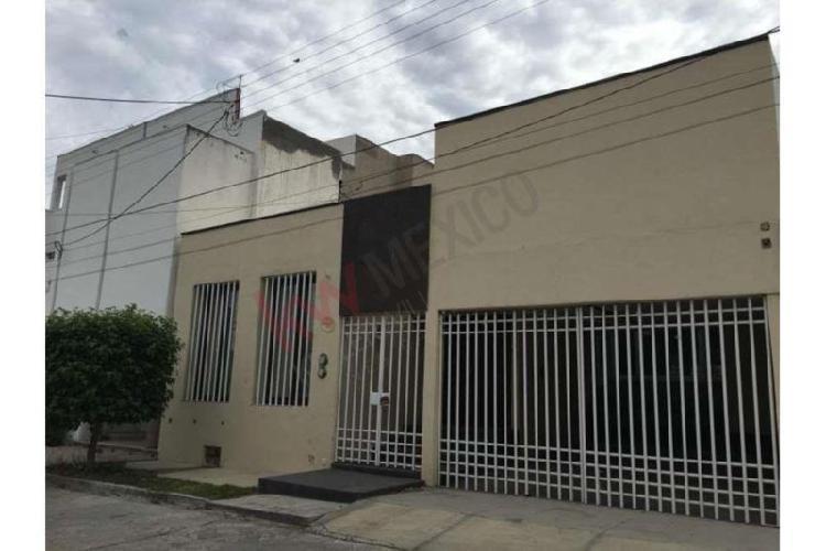 Casa en venta Cumbres de San Luis, 1 planta
