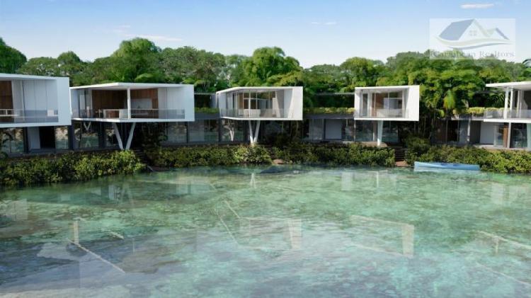 Casa en venta en Puerto Aventuras / House for sale in Puerto