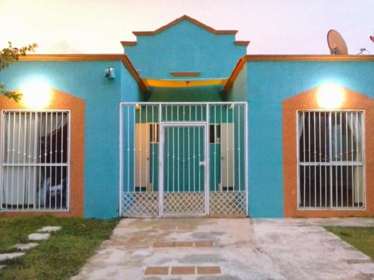 Casas en venta Mision del carmen, cerca de plaza las