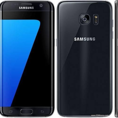 Celular Samsung Galaxy S7 Edge 32gb Demo Varios Colores