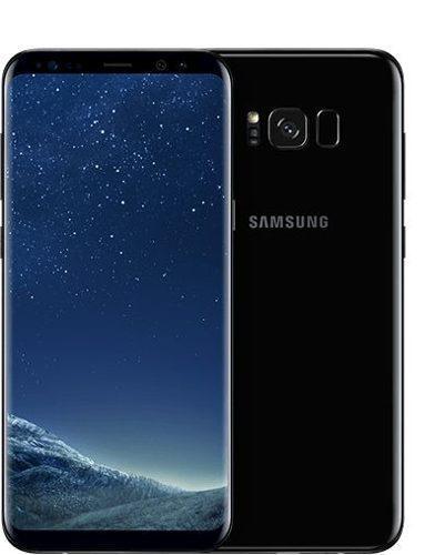 Celular Samsung Galaxy S8 5.8 Pulgadas 64gb 4gb Ram 4g Lte