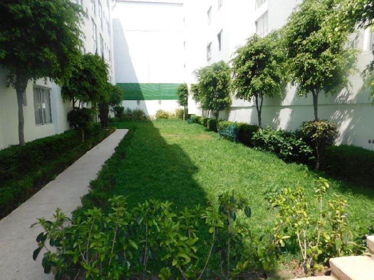 Departamento en Renta con Roof Garden Privado en
