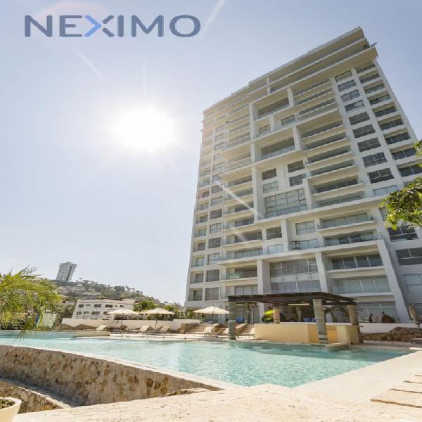 Departamento en venta en Acapulco, Las Playas