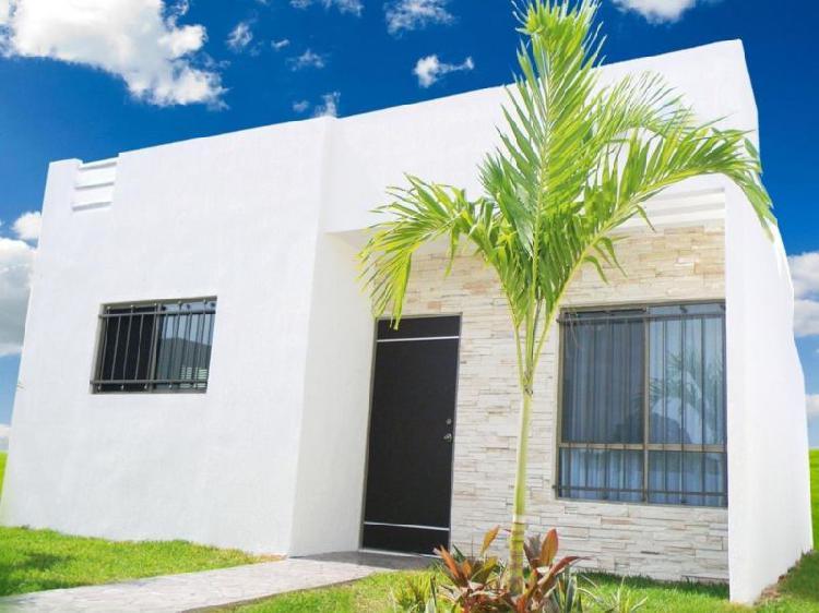 Desarrollo De Las Américas en Mérida. Venta de Casa 2