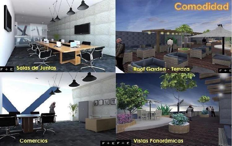 EXCELENTE Y MODERNO EDIFICIO EN VENTA EN LA MEJOR ZONA DE