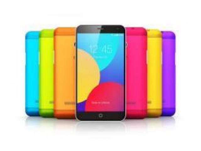 El color de la carcasa del móvil influye en tu éxito
