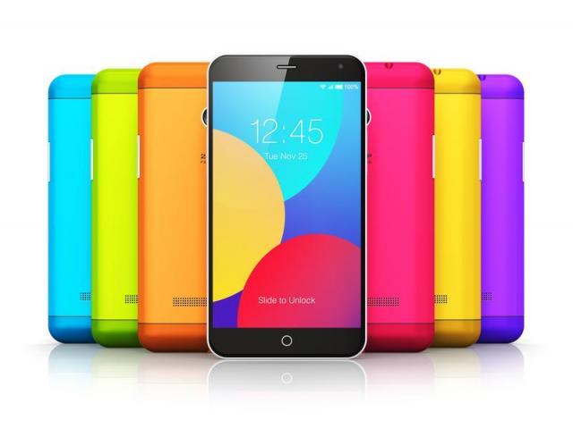 El color de la funda de tu smartphone es vital