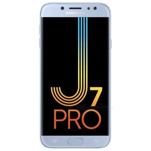 Galaxy J7 Pro (16gb) Una Sim Liberado Caja + Cristal Templa