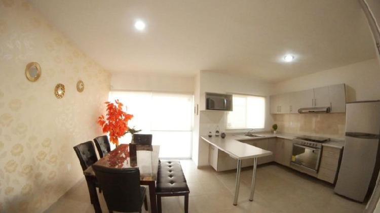 Hermosa casa en Renta Amueblada en Punta Santa Monica,