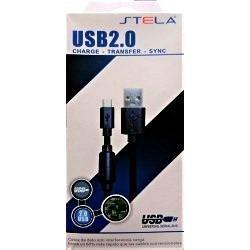 Lote 10 Cables Usb Uso Rudo V8 Stela / Accesorios G R