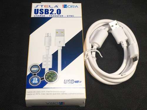 Lote 20 Cables Carga Rápida, Datos Uso Rudo Tipo C