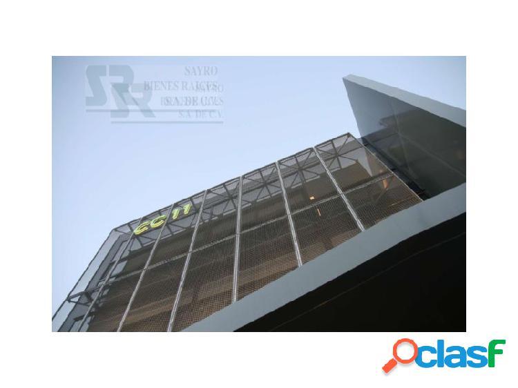 Oficina en Renta en Edificio Corporativo, Diligencias