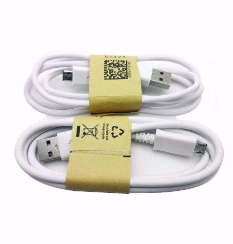 Paquete 30 Cable V8 Android Micro Usb Pasa Datos Y Carga Of