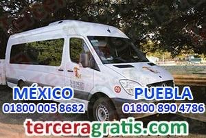 Renta de Camionetas y Autobuses Tarifas Hoteleras para