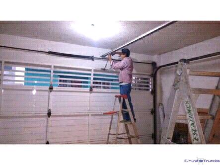 Reparación de Portones eléctricos Residencial