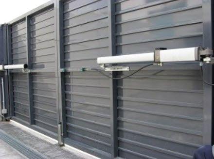 Reparación,instalación y mantenimiento de puertas