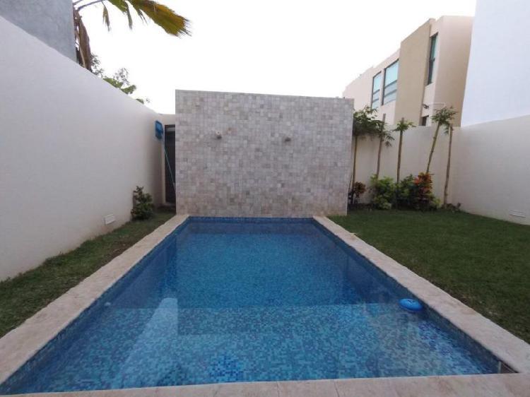 Residencia en Montebello frente city center 3 Habs c /